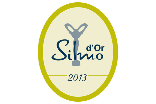 Silmo d'Or 2013