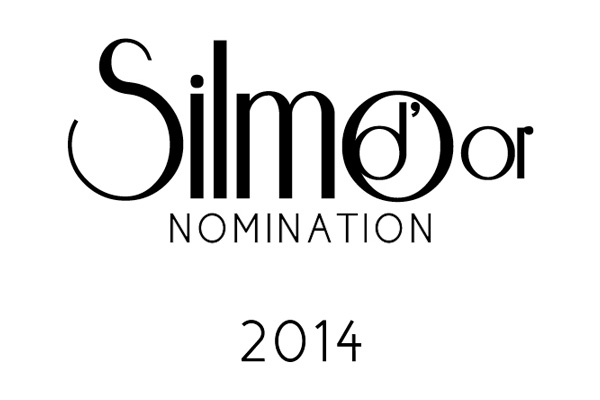 Silmo d'Or 2014 Nomination