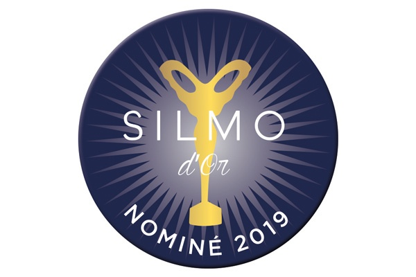 SILMO d'Or 2019 Nomination